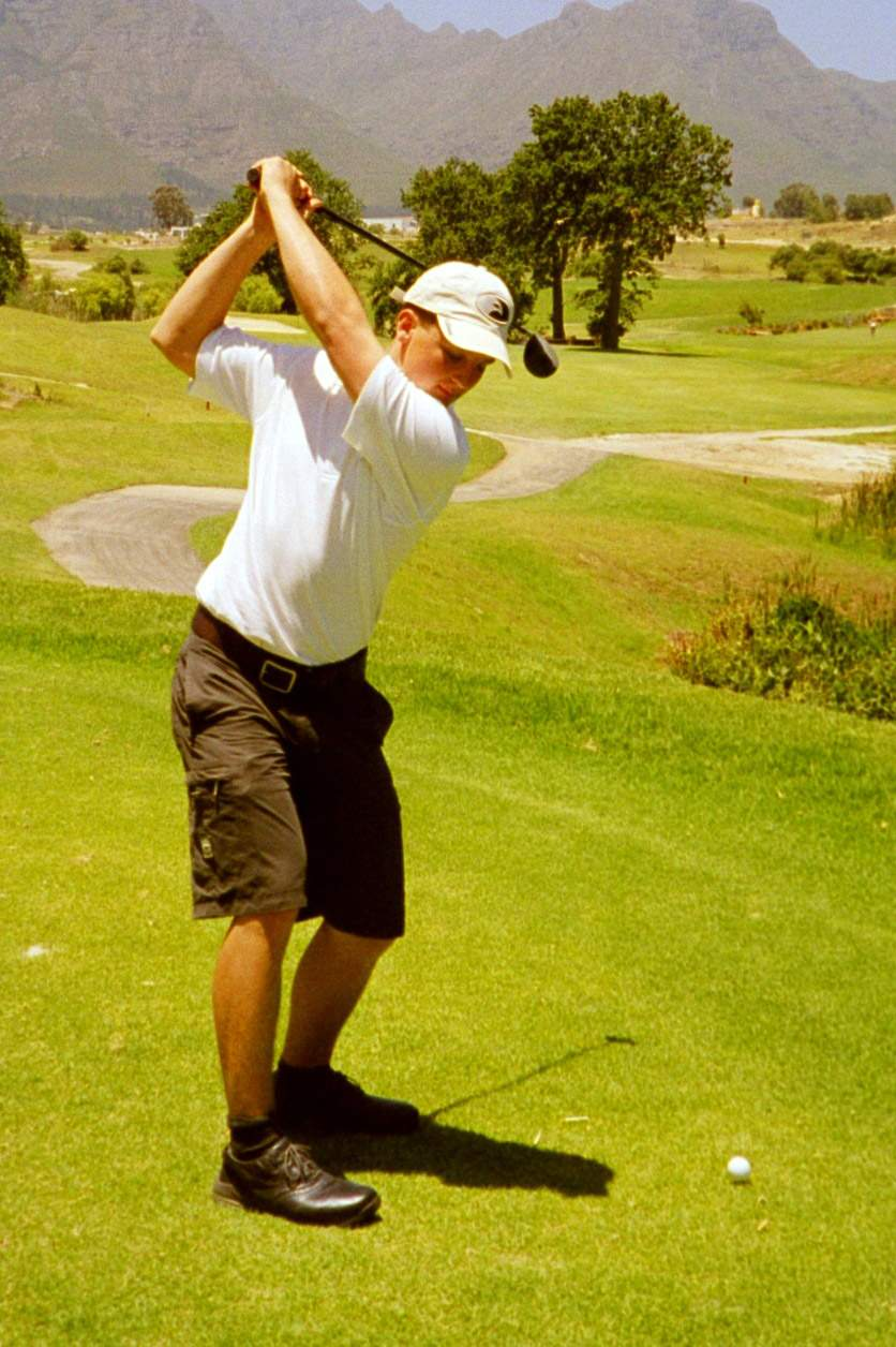 Why is Learning the Golf Swing So Tough?